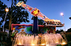 Waldameer Amusement Park and Water World